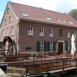 Die Lüttelforster Mühle
