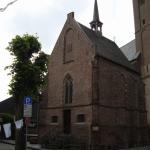 Kapelle in Walbeck