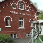 Das Mühlenmuseum