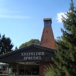 Krefelder Sprudel