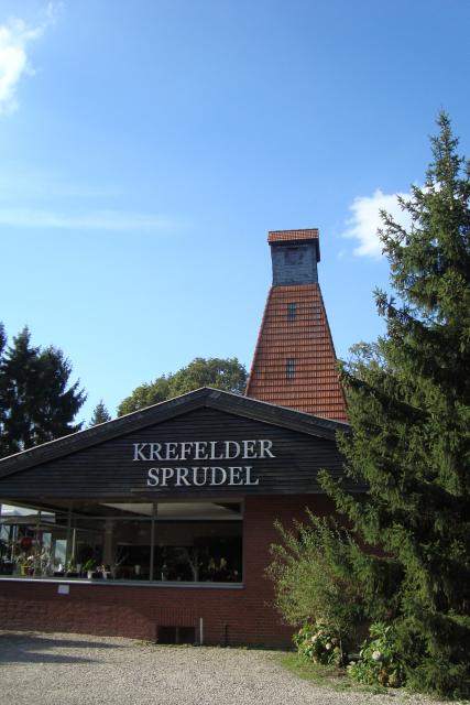 Tour 202 – Krefeld – Hülser Berg – Auf dem A4 durch den Hülser Bruch ...