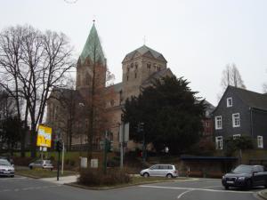 Abtei Werden