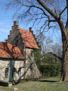 Haus Steinhausen