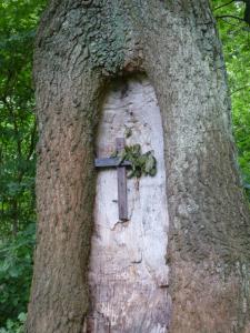 Heilig's Bäumle