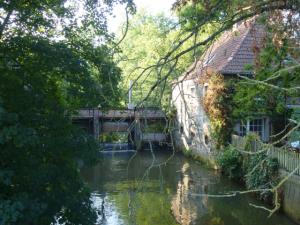 Die Teichsmühle