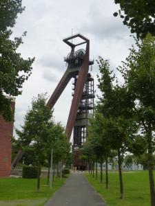 Zeche Recklinghausen