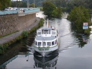 Ruhrschifffahrt