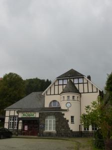 Der alte Bahnhof in Neviges