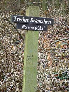 Am Nonnenbrunnen