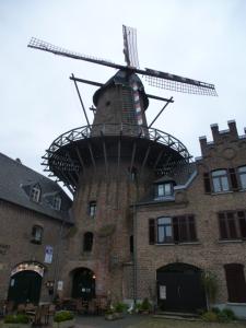 Die Kalkarer Mühle