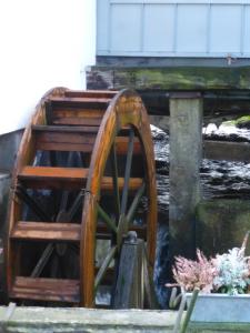 Die Brucher Mühle