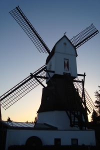 Die Koker Mühle