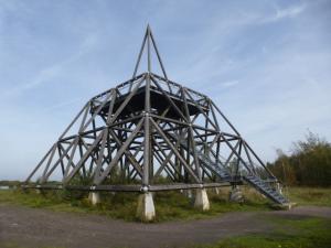 Der Spurwerkturm
