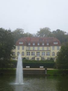 Das Theater an der Ruhr