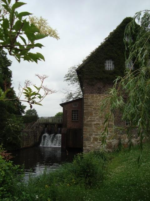Die Tüshausmühle