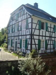 Gruiten-Dorf