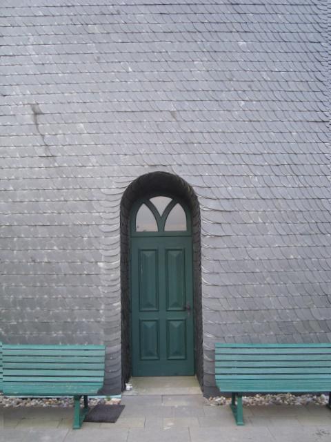 Windrather Kapelle