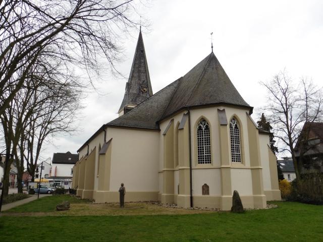 Evangelische Dorfkirche Neukirchen