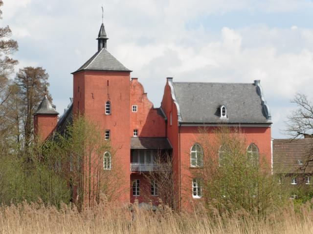 Schloss Bloemersheim