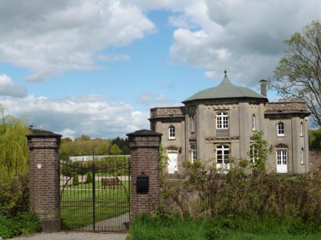 Der maurischen Pavillon