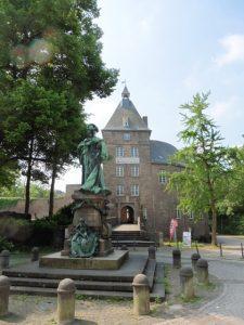 Schloss Moers
