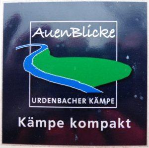Die Urdenbacher Kämpe Kompakt