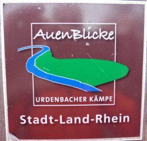 Urdenbacher Kämpe - Stadt-Land-Rhein