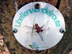Libellenwandelroute Lomm
