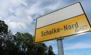 Gelsenkirchen Schalke-Nord