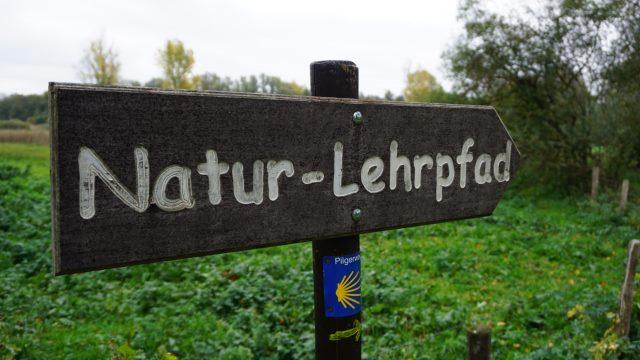 Zum tiefsten Landpunkt NRW's.