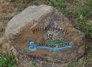 Willkommen im Sahrbachtal