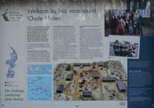 """Woonoord """"Oude Molen"""""""