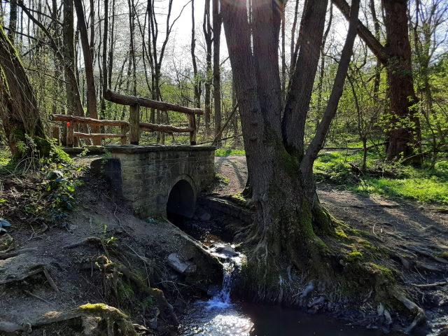 Über den Eickelbach