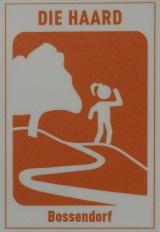 Diesem Wanderzeichen folgen