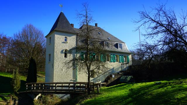 Die Goldbergmühle