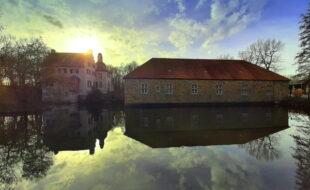 Wasserschloss Haus Dellwig