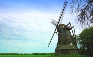 Die Quantwicker Mühle