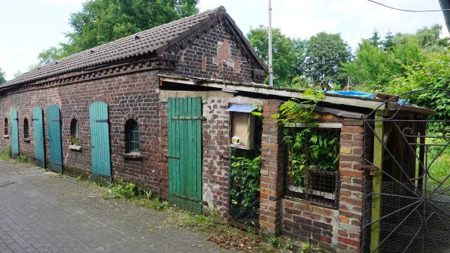 Siedlung Eisenheim - Wohnen in der ältesten Arbeitersiedlung des Ruhrgebiets