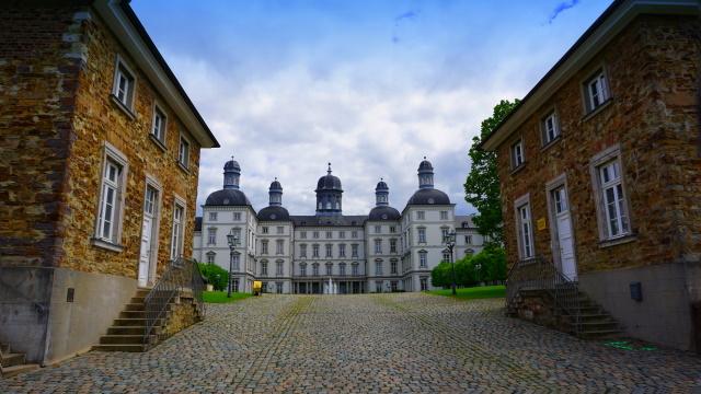 Das Bensberger Schloss