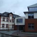 Rathaus Alpen