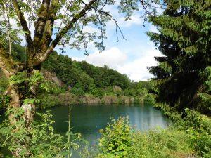 Basaltpark - Westerwald
