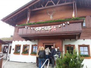 Steig Alm - Westerwald