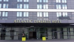 Atlantic Congress Hotel