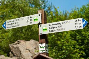 #Bloggerwandern auf dem Westerwaldsteig