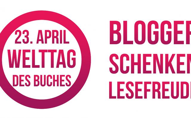 Blogger schenke Lesefreude