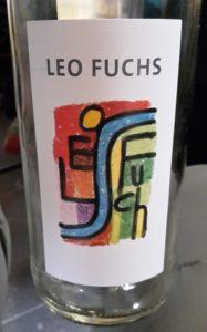 Leo Fuchs