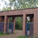 Kampfbahn Klingerhuf