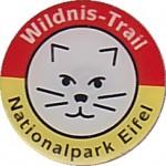 Wildnistrail Katze
