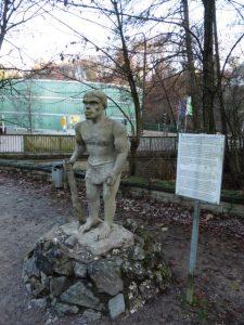 Neandethal Museum im neanderland
