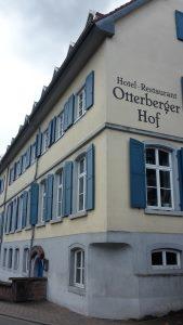 Otterberger Hof in Otterberg beim Bloggerwandern